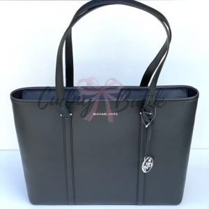 Michael Kors Sady Large Black Torebka